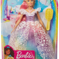 Papusa Barbie Dreamtopia, Printesa balului regal
