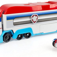 Set de joaca Paw Patrol vehicul de patrulare si figurina Ryder