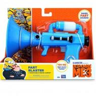 Jucarie baieti Minionii Fart Blaster