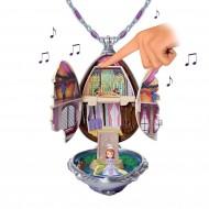 Jucarie fetite amuleta muzicala printesa Sofia Intai Disney