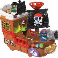 Jucarie Interactiva Vtech Corabia Piratilor