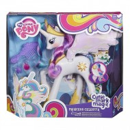Jucarie Printesa Celestia My Little Pony, electronica
