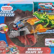 Pista motorizata Thomas evadarea dragonului