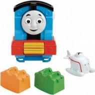 Set pentru baie Thomas si prietenii