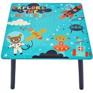 Set U-Grow Explore the universe, contine 2 scaune si birou