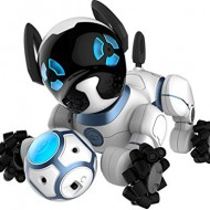 Chip, catel robotic de la WowWee