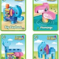 Elefant cu sunete si lumini Leap frog