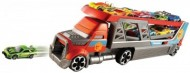 Jucarie baieti Hot Wheels trailer