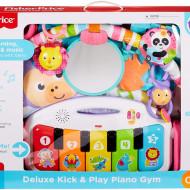 Jucarie bebelusi centru activitati Piano Gym Fisher Price Roz