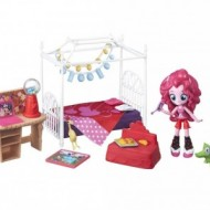 Jucarie fetite My Little Pony set tematic Pinkie Pie