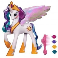 Jucarie Printesa Celestia My Little Pony, electronica