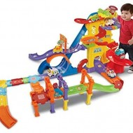 Jucarie Vtech Toot Toot Mega Drivers