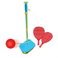 Jucarii outdoor tenis pro swingball mini