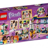 Lego friends 41344