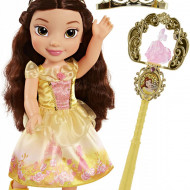 Papusa Belle cu accesorii