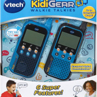 VTech KidiGear Walkie Talkies pentru copii