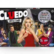 Cluedo - jocuri de societate