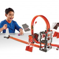 Hot Wheels piste de construit