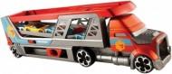 Jucarie baieti Hot Wheels trailer