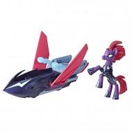 Jucarie fetite My Little Pony Guardians Of Harmony Tempest Shadow