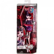 Jucarie fetite papusa Monster High Ghoul Fair Elissabat