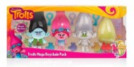 Jucarie fetite set 5 jucarii de plus Trolii Mania Trolls