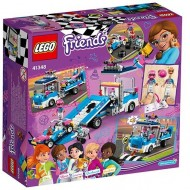Lego friends 41348