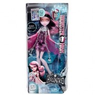 Papusa Monster High Draculaura Haunted Mattel