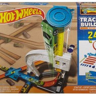 Pista Hot Wheels Track Builder
