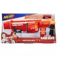 Pistol Nerf N-strike Mega Rotofury