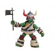 Testoasele ninja aruncatorul de pizza si figurina Raphael