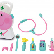 Trusa medicala Peppa Pig