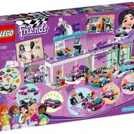 Lego friends 41351
