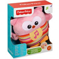 Jucarie bebelusi bufnita stralucitoare Fisher Price