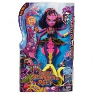 Jucarii fetite papusa Monster High Kala Mer-ri Mattel