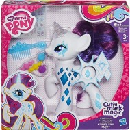 My Little Pony Poneiul magic Rarity ce lumineaza