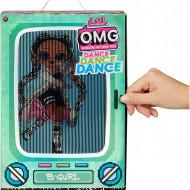 Papusa L.O.L. Surprise! O.M.G. Dance B-Gurl