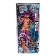 Papusa Monster High Haunted Clawdeen Wolf Mattel