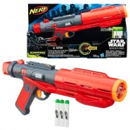 Pistol Nerf Star Wars Rogue One Hasbro