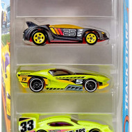 Set 5 masinute Hot Wheels