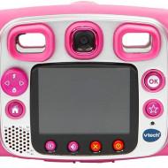 Camera foto copii Kidizoom Duo Vtech roz