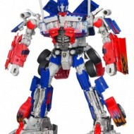 Jucarie baieti Transformers Tribute Optimus Prime