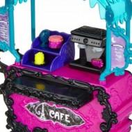 Jucarie fetite cafenea Monster High
