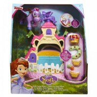 Jucarie fetite set Sofia the First Minimus