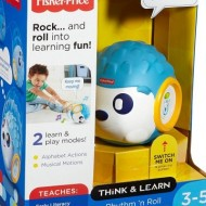 Jucarie interactiva Hedgehog Fisher Price