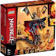 Lego Ninjago 70674