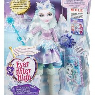Papusa Ever After High Crystal Winter