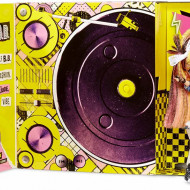 Papusa L.O.L. Surprise OMG Remix Pop BB cu 25 surprize si muzica