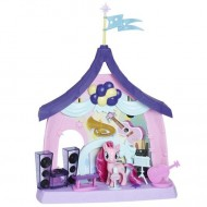 Set de joaca Pinkie Pie Beats and Treats clasa magica My Little Pony