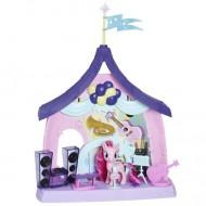 Set de joaca Pinkie Pie Beats and Treats clasa magica My Little Pony